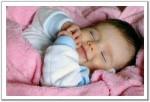 Как с самого начала приучить малютку засыпать самостоятельно